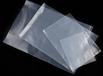 東莞回收膠袋定制警告語印刷袋紡織品包裝袋透明PE自粘袋