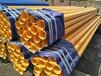 给水管线涂塑无缝钢管涂塑钢管psp钢塑复合管给水管,环氧树脂涂塑复合钢管