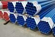 环氧涂塑复合钢管消防用涂塑管道涂塑电力穿线保护套管