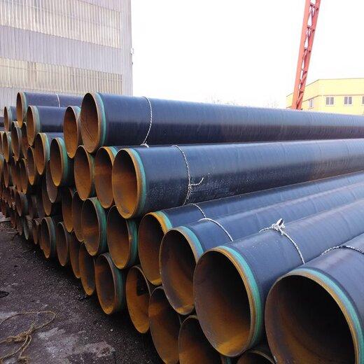 3pe超级防腐钢管石油管道用3pe防腐钢管海水循环用3pe防腐钢管