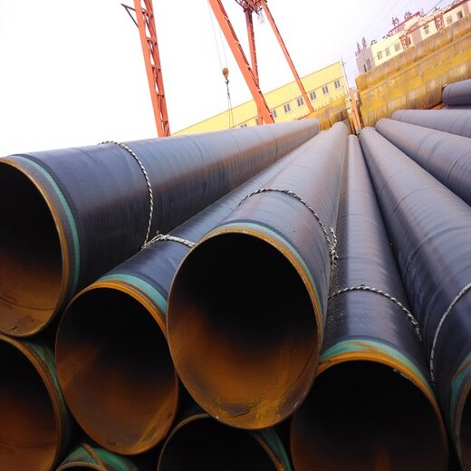 pe防腐鋼管廠家,貨到付款,煤礦井下用3pe防腐鋼管