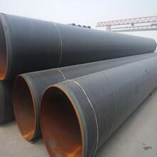 加強級3pe防腐直縫鋼管生產廠家小口徑3pe防腐鋼管DN15宏科華售后完善圖片