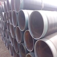 3pe防腐彎頭石油防腐鋼管廠家,加強級3pe防腐鋼管圖片