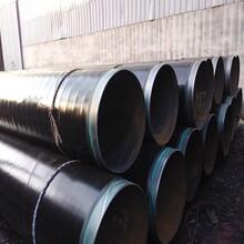 三层聚乙烯防腐无缝钢管口径2200燃气3pe防腐钢管生产钢管3pe防腐厂家图片