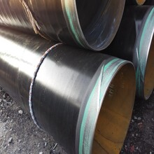 3pe普通級防腐管實體廠家,發貨快,國標3pe防腐焊管圖片