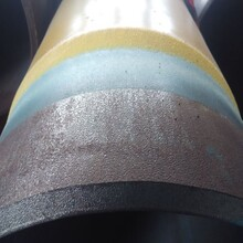 加強級3pe防腐管口徑9203pe防腐燃氣管道3pe普通級防腐鋼管廠家圖片
