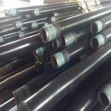 3pe防腐石油管道廠家供應,外壁3pe防腐螺旋鋼管,石油天然氣管道防腐圖片
