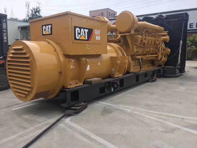 大型柴油发电机出租静音环保