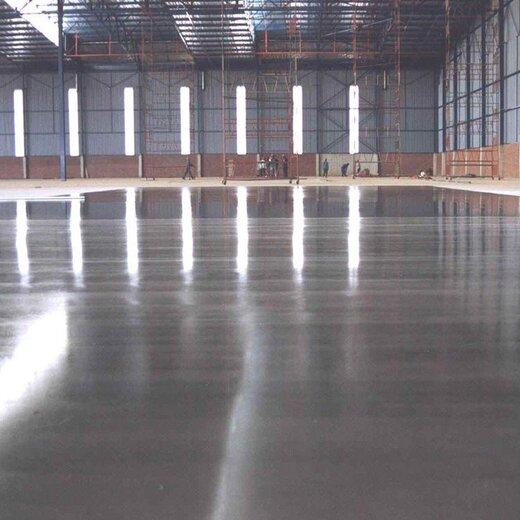溫州耐磨固化地坪施工