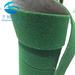 厂家绿绒糙面带纺织后整理设备用绿绒布剪毛机用绿绒布包辊带