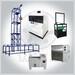 安全网检测设备安全网全套检测仪器ZW-732青岛众邦报价