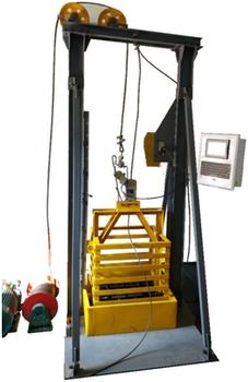 吊篮安然锁检测台/吊篮检测仪器DL-01青岛众邦仪器厂家