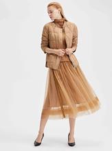 主題21新款女裝品牌折扣批發、專柜撤柜女裝批發貨源圖片