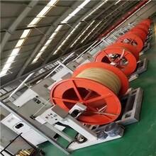 定制高壓鋼絲纏繞膠管高壓大口徑鋼絲纏繞膠管圖片