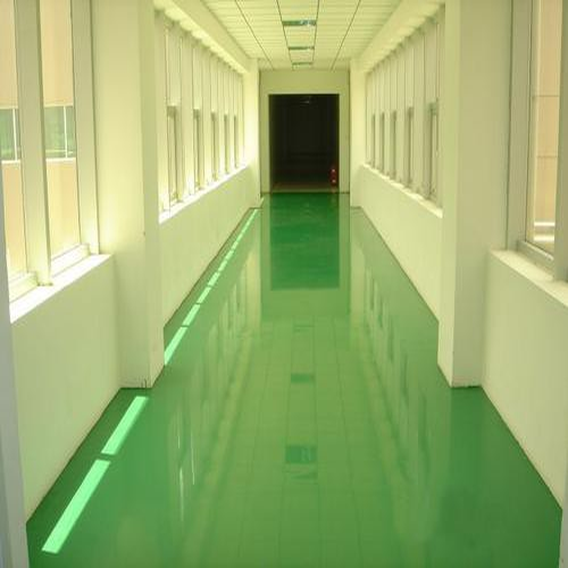 深圳环氧树脂地坪漆公司