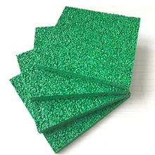 甘肅蘭州EPDM顆粒跑道材料供應商圖片