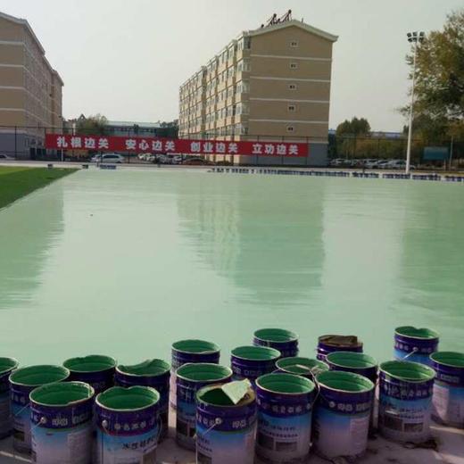 新疆硅pu球場材料
