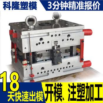黃巖塑料模加工廠注塑模具開模廠家塑膠模具開模定制加工生產