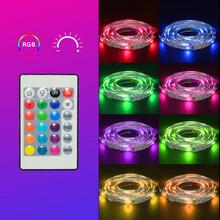 LED燈帶燈條圖片