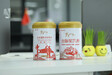 放心产品军农乳业岁月如歌益生菌配方驼乳粉