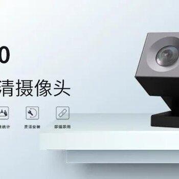 耳目達V20配備定制化設計的135°超廣角鏡頭