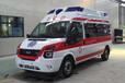 胸科醫院病人轉院120救護車出租-邁康救護,出院救護車