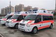 西苑醫院危重病人120救護車出租-邁康救護,出院救護車