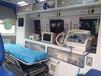 304醫院病人出院120救護車出租-邁康救護,轉院救護車