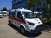 萊蕪病人轉診救護車出租收費標準2021,跨省救護車
