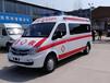 東直門醫院病人轉院120救護車出租-邁康救護,出院救護車
