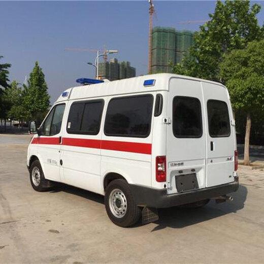 桂林120長途跨省接送病人轉院救護車-24小時緊急護送