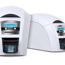 供應證卡打印機配件更換打印頭證卡打印機維修圖片