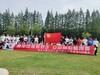 上海崇明长兴岛郊野公园红色拓展活动场地