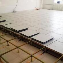 峰峰防靜電地板廠家圖片