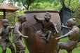 隨州鋳銅雕塑定做