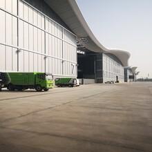 澳门香港到大陆展览品运输安全可靠