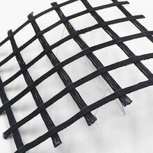 邯鄲玻纖土工格柵EGA自粘式規格全廠家現貨圖片
