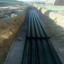 赣州埋地电缆管厂家图片