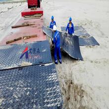 復合材質鋪路墊板A廣東復合材質鋪路墊板的應用