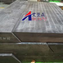 供應環保工程防中子聚乙烯含硼板A物理研究防輻射含硼板