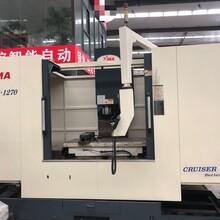 义乌台湾仕元进口CNC报价价格维修厂家质保图片