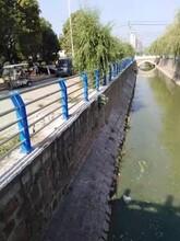 江苏不锈钢复合管护栏天桥护栏来图定制图片