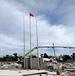西安不銹鋼旗桿學校旗桿酒店旗桿節式旗桿錐形旗桿廠家定制