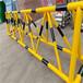 拒馬可移動護欄據馬加油站學校大門口擋人車護欄安全隔離欄