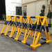 拒馬路障可移動學校門口擋人隔離欄護欄幼兒園護欄加油站擋車器