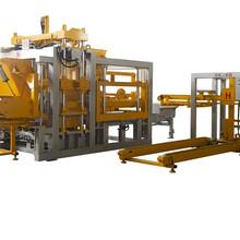 天津浩海免燒磚機適用于中小型磚廠新型磚機圖片
