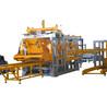 天津浩海机械为山东威海直供液压路沿石机液压砖机
