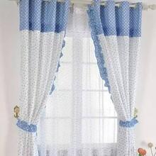 上海嘉定区全屋窗帘定做别墅窗帘定做会所高端窗帘定做图片