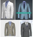服装设计上海业余服装设计制版缝纫培训学校