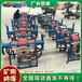 海南省礦用防爆注漿泵施工簡單